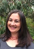 Kristy Fairlamb, author | Tour organized by YA Bound | www.angeleya.com