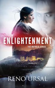 Enlightenment by Reno Ursal | Tour organized by YA Bound | www.angeleya.com