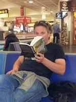 J.W. Patrick, author | Tour organized by YA Bound | www.angeleya.com