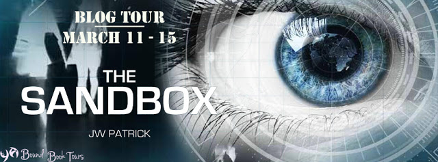 Blog Tour: The Sandbox by J.W. Patrick | Tour organized by YA Bound | www.angeleya.com