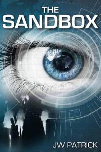 The Sandbox by J.W. Patrick | Tour organized by YA Bound | www.angeleya.com