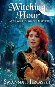 The Witching Hour Part Two by Savannah Jezowski | www.angeleya.com