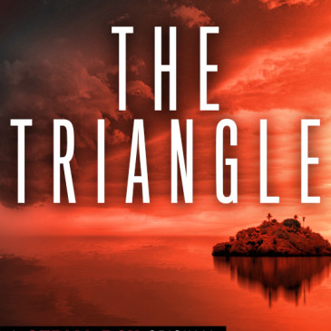 Book Review: The Triangle by Dan Koboldt, Sylvia Spruck Wrigley, Mindy McGinnis