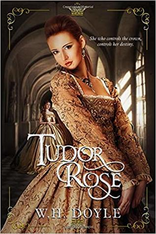 Book Blitz: Tudor Rose by @bdwrites