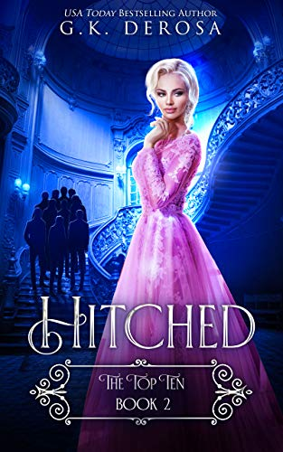Book Review: Hitched, The Top Ten by GK DeRosa