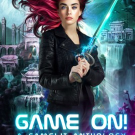 Book Review: Game On! A GameLit Anthology