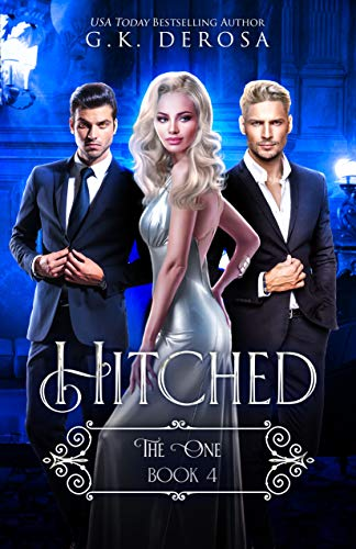 Book Review: Hitched, The One by @vampgirl923