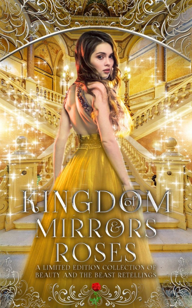 Kingdom of Mirrors and Roses | Tour organized by XPresso Book Tours | www.angeleya.com