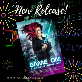 New Release: Game On!