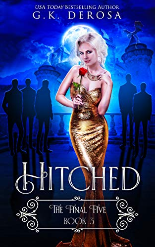 Book Review: Hitched, the Final Five by @vampgirl923