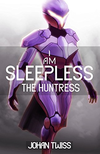 Book Review: The Huntress by @JohanTwiss