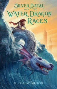 Silver Batal and the Water Dragon Races by KD Halbrook | Tour organized by Xpresso book Tours | www.angeleya.com