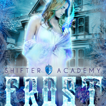 New Release & Cover Reveal: Frost by @_joanna_reeder