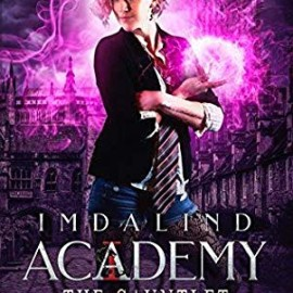 Book Review: Imdalind Academy: Year One by @RebEthington