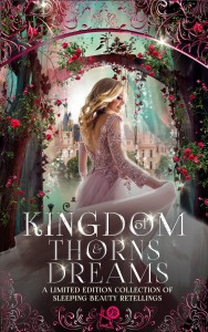 Kingdom of Thorns and Dreams boxset| Tour organized by XPresso Book Tours | www.angeleya.com
