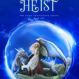 Book Tour: Magic Heist by @MaryKarlik