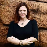 Melanie Karsak | Tour organized by XPresso Book Tours | www.angeleya.com