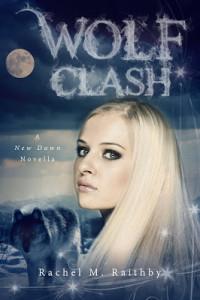 Wolf Clash by Rachel M. Raithby | Tour organized by YA Bound | www.angeleya.com