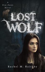 Lost Wolf by Rachel M. Raithby | Tour organized by YA Bound | www.angeleya.com