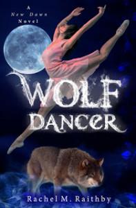 Wolf Dancer by Rachel M. Raithby | Tour organized by YA Bound | www.angeleya.com