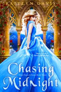 Chasing Midnight by Kaitlyn Davis | Tour organized by YA Bound | www.angeleya.com