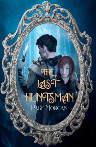 The Last Huntsman by Page Morgan | Tour organized by XPresso Book Tours | www.angeleya.com
