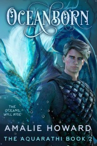 Oceanborn by Amalie Howard | Tour organized by XPresso Book Tours | www.angeleya.com
