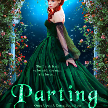 Cover Reveal: Parting Worlds by @DavisKaitlyn