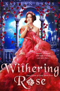 Withering Rose by Kaitlyn Davis | Tour organized by YA Bound | www.angeleya.com
