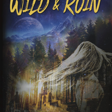 Book Review: Between Wild and Ruin by Jennifer G. Edelson