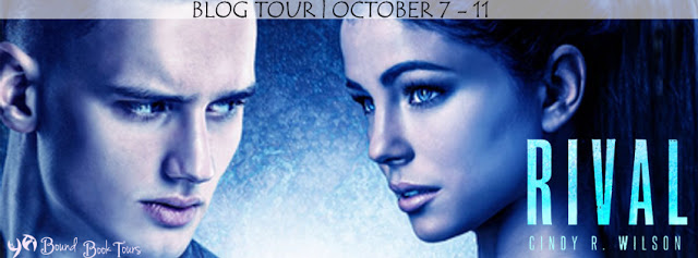 Blog Tour: Rival by Cindy R. Wilson | Tour organized by YA Bound | www.angeleya.com