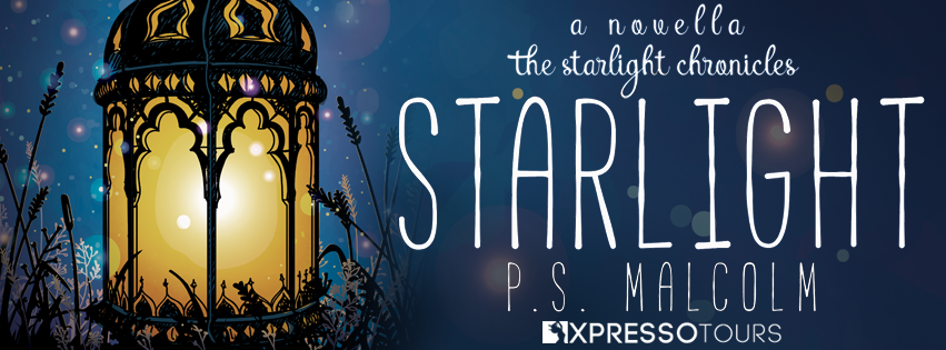 Cover Reveal: Starlight by Pagan Malcolm | Tour organized by XPresso Book Tours | www.angeleya.com