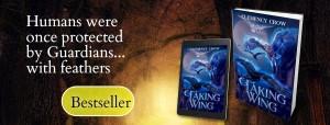 Promo: Taking Wing by Clemency Crow | Tour organized by YA Bound | www.angeleya.com