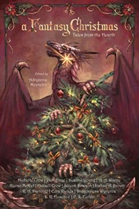 A Fantasy Christmas anthology | www.angeleya.com