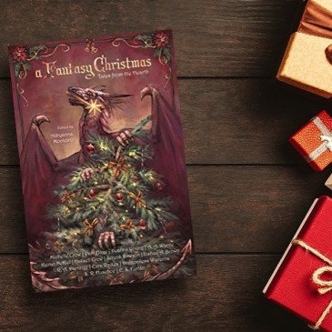 Book Blitz: A Fantasy Christmas anthology