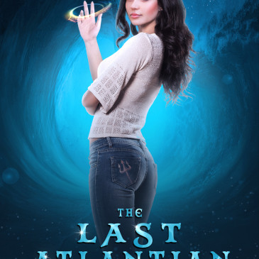 Book Blitz: The Last Atlantian by @missmikkinoble