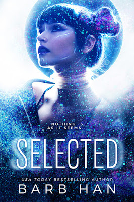 Blog Tour: Selected by Barb Han